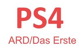 PS4 ARD und Das Erste im Livestream schauen