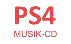 PS4 erkennt CD nicht